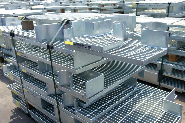 Aluminium Fabrication Industries In Uae