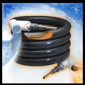 oasis heat exchanger | pool heater