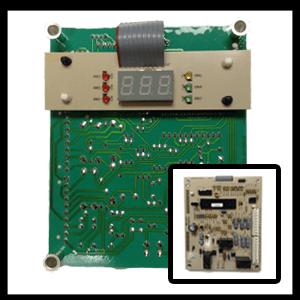 Oasis microcomputer |pool heater