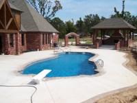 Gallery of Oasis Pools - Tulsa Fiberglass Pools - Swimming ...