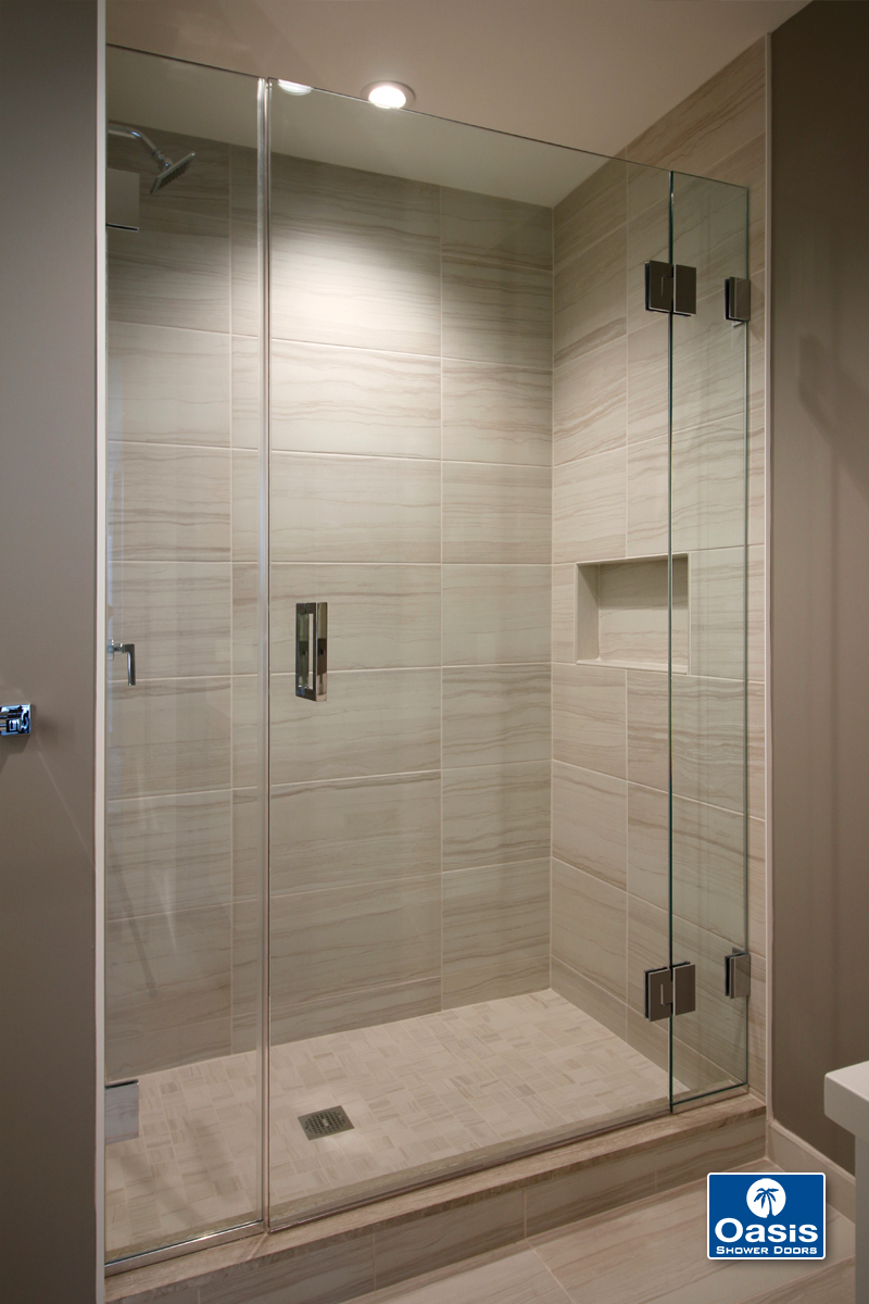 Frameless Shower Doors Panels Oasis Shower Doors Ma Ct Vt Nh