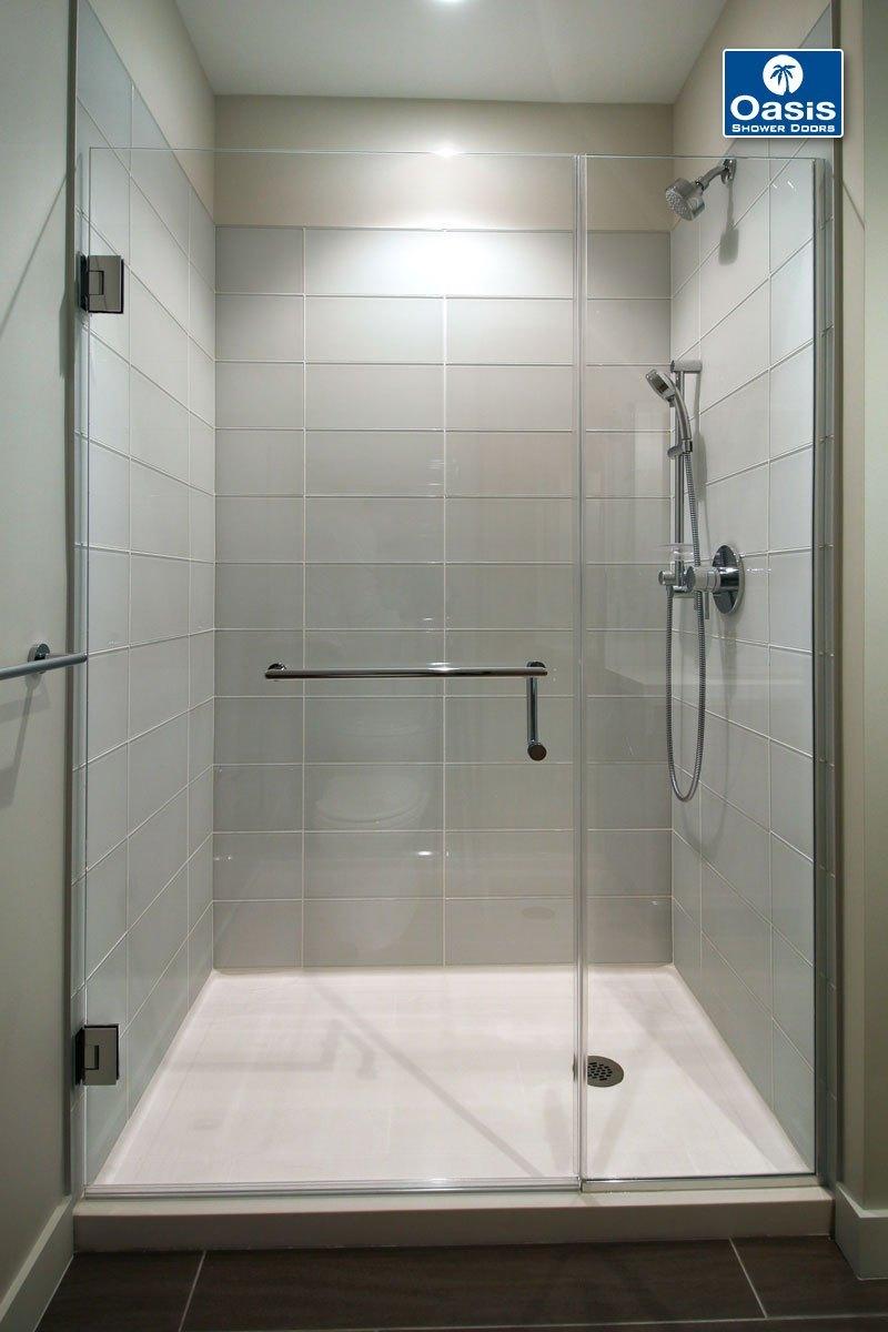 Frameless Shower Doors Panels Oasis Shower Doors Ma Ct