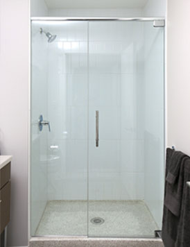 Shower Door  Tub Enclosures by Oasis Shower Doors Boston MA
