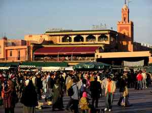 holiday-travel-tips-Marrakech-Morocco-Africa-souks-