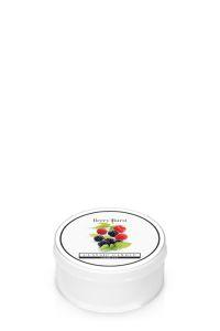 Berry Burst candle