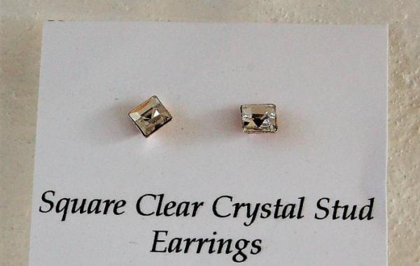 Earrings-Wedding-Gifts-Bridesmaid-Flower-Girl-Crystal-Squares-Oast-House-Gifts