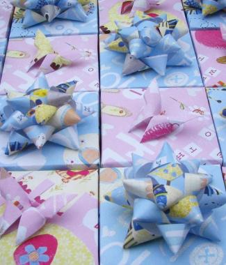 Party-Favour-Origami-Butterfly-Box-Bow-Baby-Shower-Gender-Reveal-Handmade-Pink-Blue-2-Oast-House-Gifts