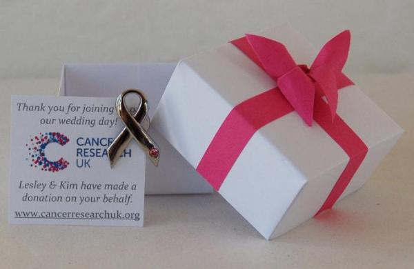 Wedding-Charity-Favour-Boxes-Handmade-Origami-Cancer-Research-Donation-Pink-Oast-House-Gifts