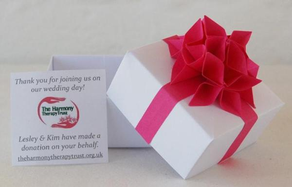 Wedding-Charity-Favour-Boxes-Handmade-Origami-Harmony-Therapy-Trust-Donation-Oast-House-Gifts