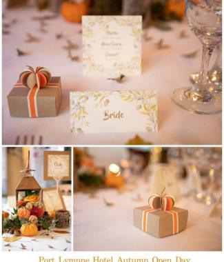 Wedding-Favour-Boxes-Handmade-Origami-Pumpkin-Boxes-Port-Lympne-Hotel-Jeff-Oliver-Photograpghy-Oast-House-Gifts