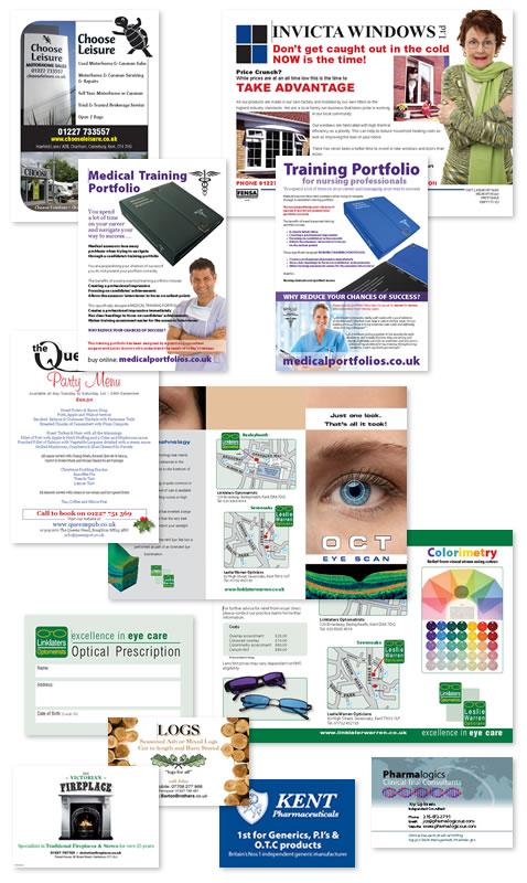 print design examples