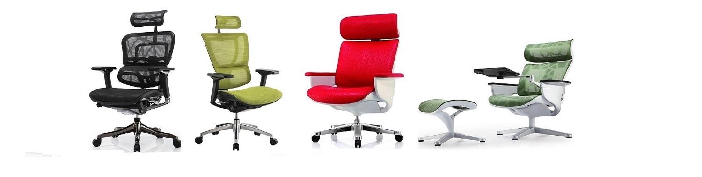 臺南OA辦公家具-人體工學椅 – 永志OA辦公家具