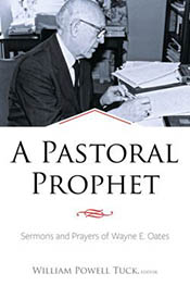 The Pastoral Prophet
