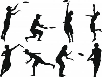 Ultimate Frisbee Study Guide: Grade 6-8