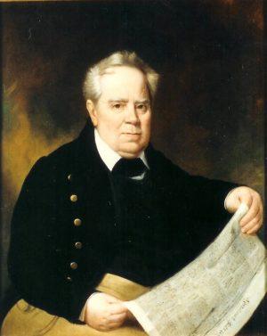 George Carter