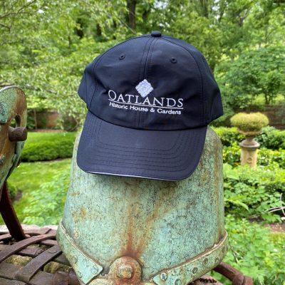 Oatlands Embroidered Logo Hat