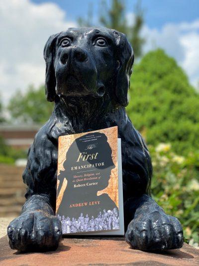 The First Emancipator Book