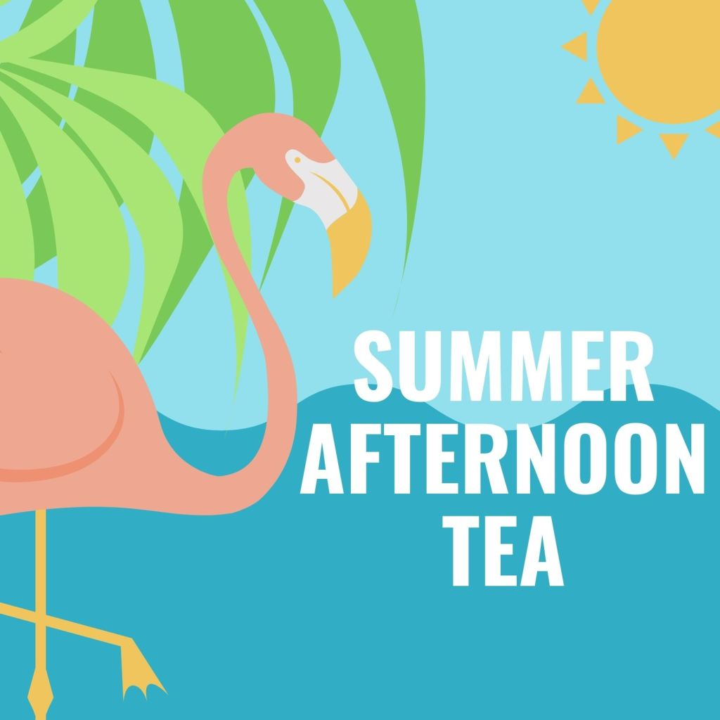 Summer Fun Tea