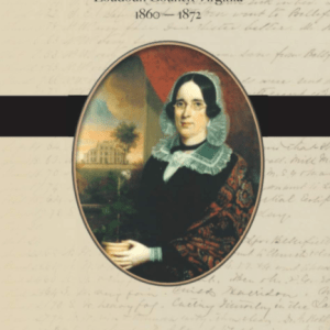 Cover of Elizabeth Carter's Diary
