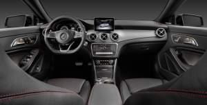 Mercedes-Benz CLA 200d 4MATIC Coupé (C117) 2016.