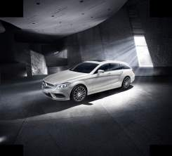 CLS Shooting Brake Final Edition ; CLS Shooting Brake Final Edition;