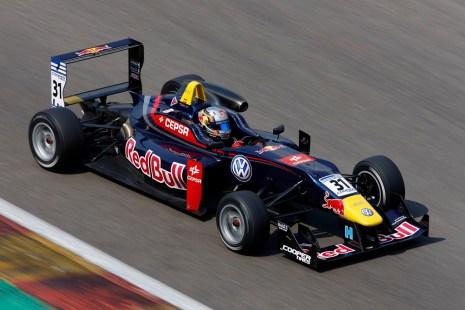 European Formula 3 Championship Spa-Francorchamps (B)