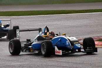 ATS Formula 3 Cup, Spa-Francorchamps