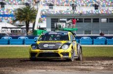Global Rallycross - Daytona 2015