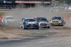 World RX of Argentina 2015