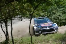 Rally Poland 2016
