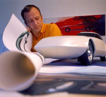 Jan Wilsgaard, former Head of Design at Volvo Cars