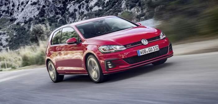 Volkswagen rozpoczął przyjmowanie zamówień na nowego Golfa GTI Performance