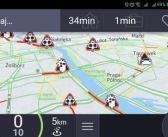 Za hotelem skręć w prawo, a za KFC w lewo – COYOTE 2.0 app