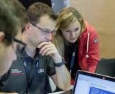 Smart Factory Hackathon: kodowanie dla przyszłościowej produkcji Audi