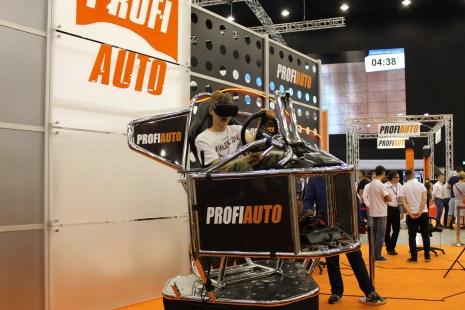 Profi Auto 12