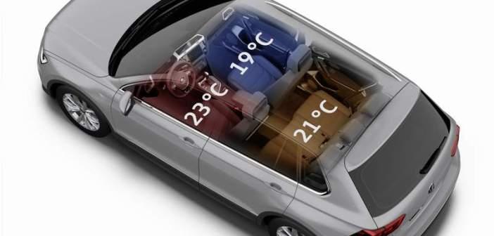 Koniec z katarem siennym! Air Care Climatronic oczyszcza powietrze w Volkswagenach