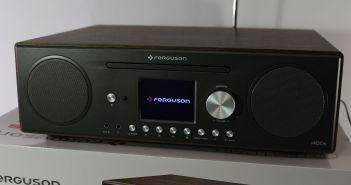 TEST| Radio Ferguson i400s – okno na muzyczny świat