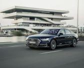 Nowe Audi A8: przewaga zdefiniowana na nowo