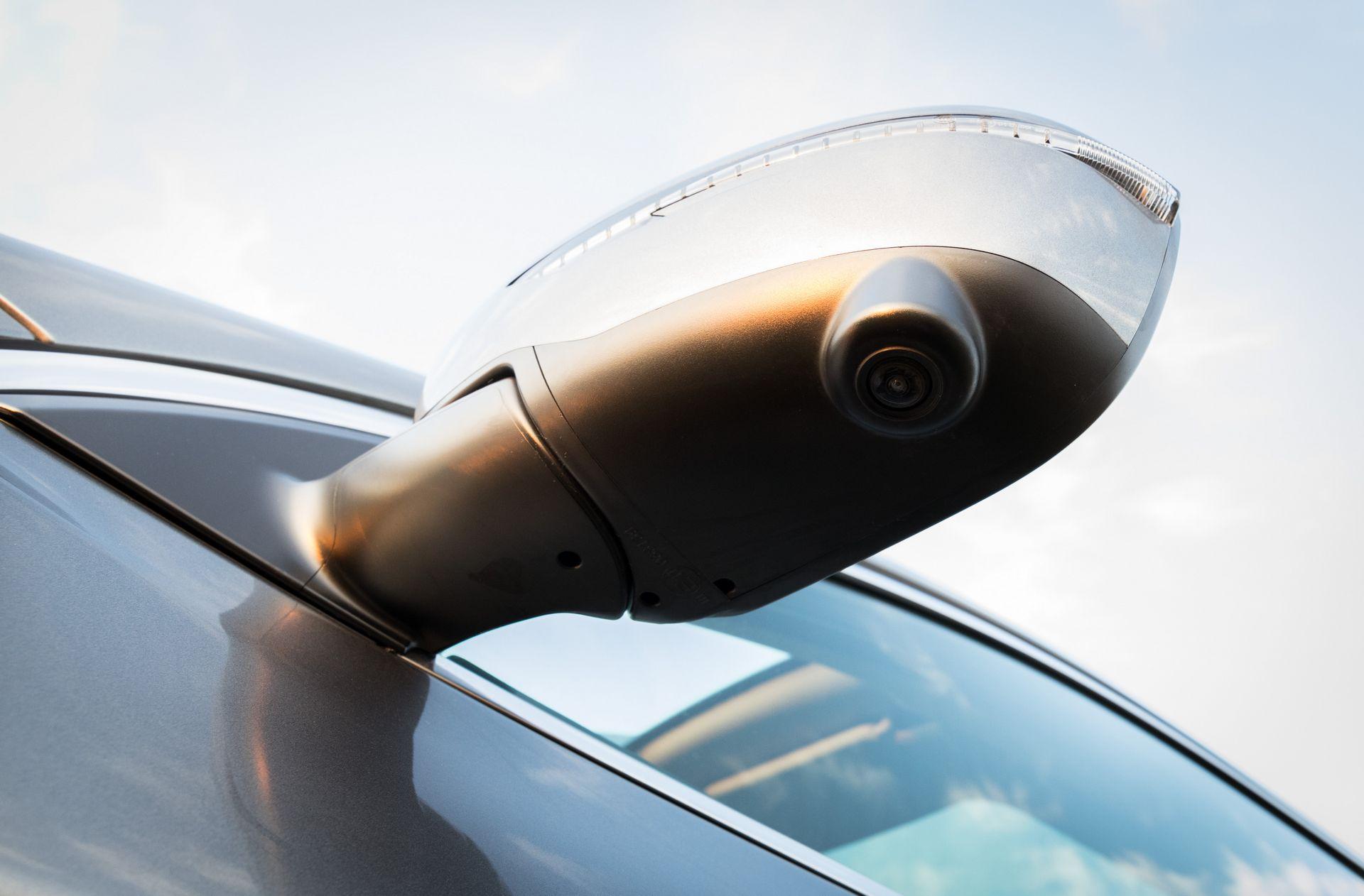 Jedna z kamer systemu 360 stopni