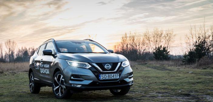 TEST | Nissan Qashqai DIG-T 160 Tekna + Premium 2017 – wydanie drugie, poprawione