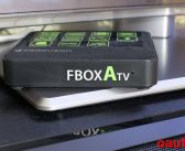 Jak w FBOX ATV zainstalować Linuxa?