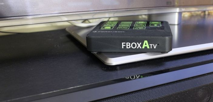 TEST | Ferguson FBOX ATV – UHD Smart TV w każdym domu