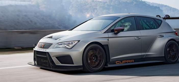 Geneva Motorshow 2018 – dynamiczne nowości marek SEAT i CUPRA