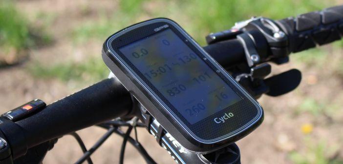 TEST | Mio Cyclo 405 HC – nawigacja rowerowa dla wymagającego użytkownika