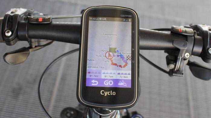 Cyclo 69