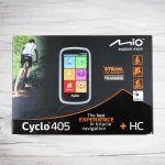 Nawigacja Mio Cyclo 405 HC