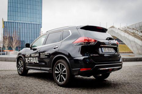 Nissan X-Trail 27