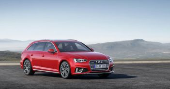 Audi A4 Limousine i Audi A4 Avant: świetnie sprzedające się modele w najnowszej odsłonie