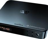 NOWOŚĆ   Ferguson DVD-180 – niewielki odtwarzacz DVD odpowiedzią na zapotrzebowanie rynku
