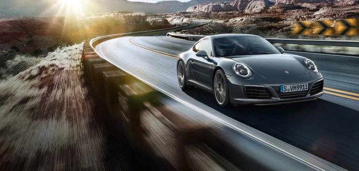 Porsche 911 w carsharingu za jedyne 1,2zł. Jeździlibyście?